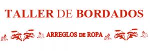 TALLER DE BORDADOS ADRIAN